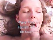 Vidéo de compilation sexe oral amateur